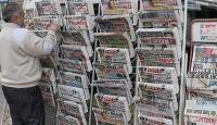 Bugünkü gazete manşetleri (9 Şubat 2016)