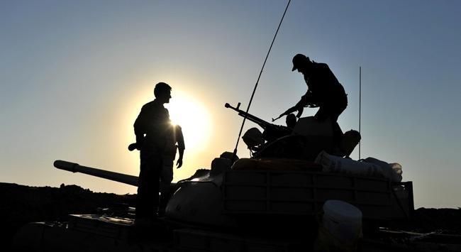 Iraktan teröre desteği durdurun çağrısı