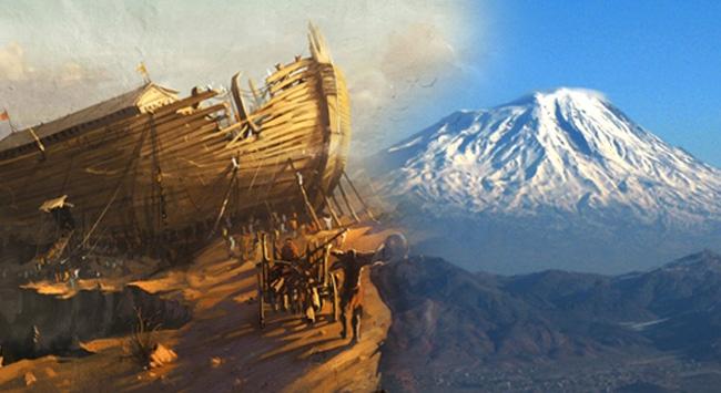 nuhun gemisi ile ilgili görsel sonucu