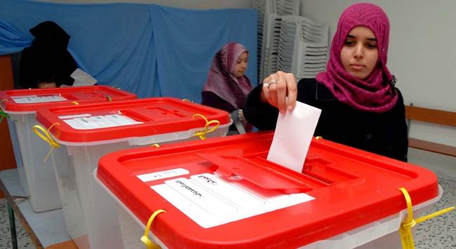 Libyada seçimler 2019 ilkbaharına kaldı