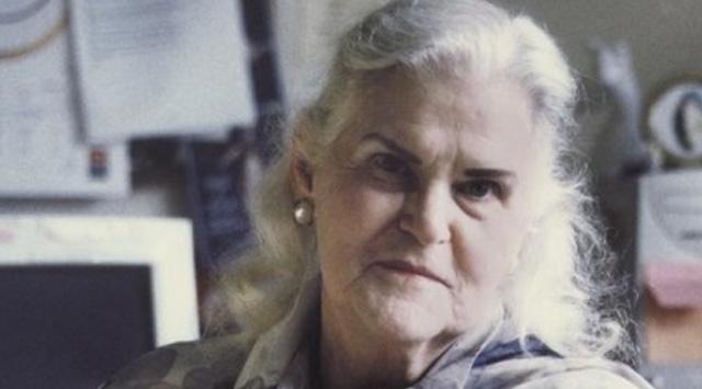 Bilim Kurgu Yazarlarından McCaffrey Öldü