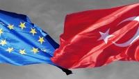 Avrupa'dan Türkiye'ye Destek