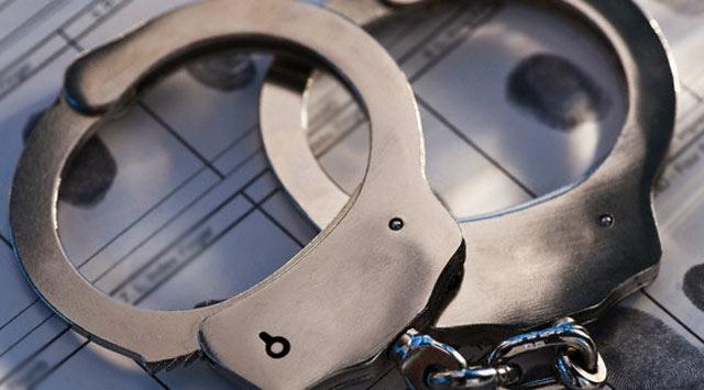Nisanın ilk yarısında 1034 FETÖ zanlısı yakalandı