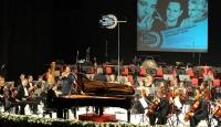 Antalya'da Piyano Resitali Başladı