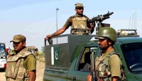 Pakistan'da Çatışma: 3 Asker Öldü
