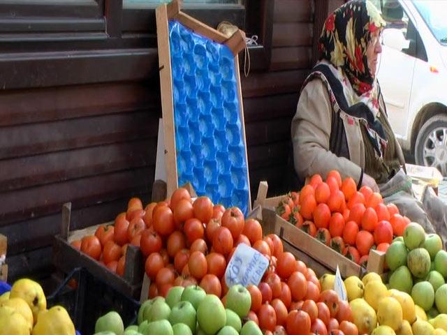 Trabzon Hurması Her Derde Deva