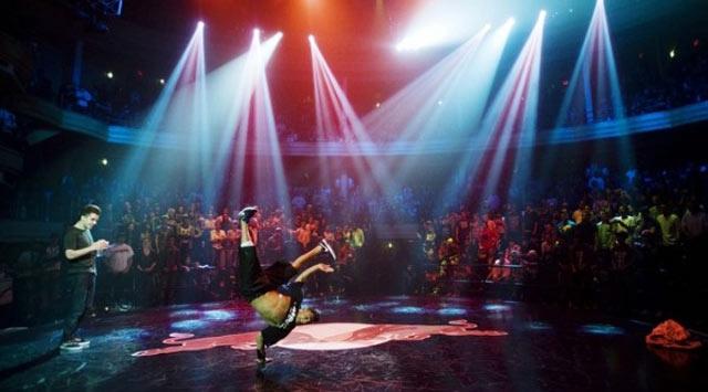 Dünya Break Dans Şampiyonu ABDden