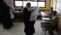 Mısır'da Yine Seçim Var