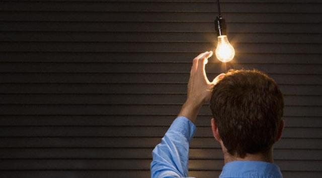 Yemende elektrik sorunu