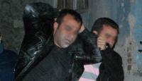 İzmir'de Operasyon: 32 Gözaltı