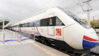 """""""Ankara-İzmir Arası 3,5 Saat"""" İçin İlk Adım"""