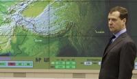 Rusya Füze ve Radar Sistemi Kurmayı Planlıyor