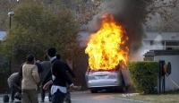 İran'da Protestolar Sona Erdi