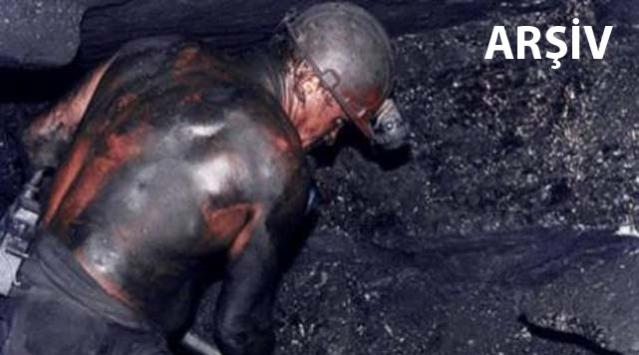 Zonguldakta bir maden kazası daha: 1 ölü