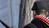 İstanbul'da Silahlı Şahıs Etrafa Ateş Açtı