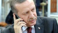 Başbakan'dan Kılıçdaroğlu ve Özel'e Telefon