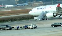 Biden'i Koruyacak 4 Araç İstanbul'da