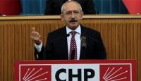 """""""CHP'nin Oyları Düştü"""""""