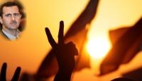 Suriye Satrancını Kim Kazanacak?