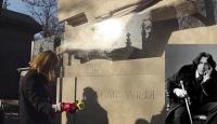 """Wilde'ın Mezarına """"Öpücük"""" Koruması!"""