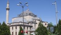 Sultan Selim Camii Restore Ediliyor