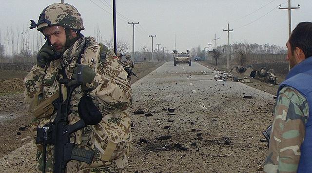 NATO Yine Sivil Vurdu!