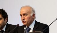 Şahin Türk-Arap Medya Forumu'nda Konuştu