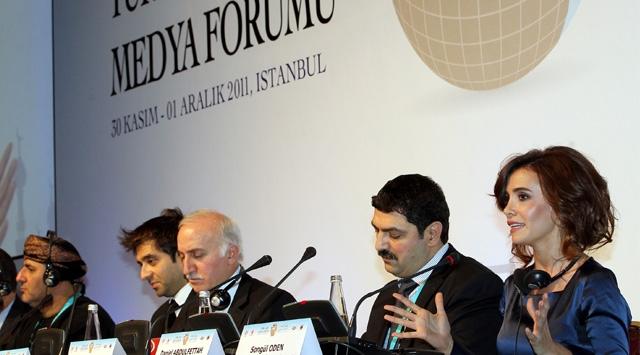 Türk-Arap Medya Forumu Sona Erdi