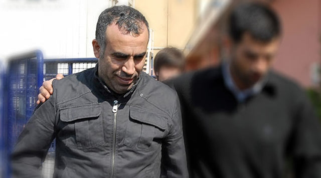 Haluk Levent 30 Gün Tutuklu