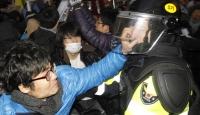 Güney Kore-Çin Ticaret Görüşmeleri
