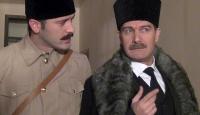 """""""Topal Osman"""" Film Oluyor"""