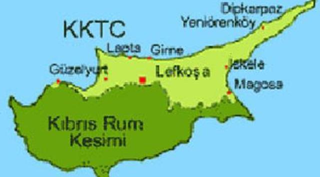 """""""Kıbrısta Doğalgaz Gelirleri Paylaşılmalı"""""""