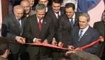 TRTnin Bursa Bürosu Açıldı