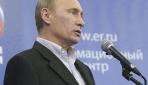 Putin Rusyanın Yeniden Lideri
