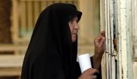 İşgal Geride 1 Milyon Dul Kadın Bıraktı