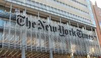 NYT'den Çarpıcı İddia: Türkler Masadan Kalkabilir