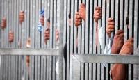 Üç bine yakın idam mahkumunun cezası müebbete çevrildi