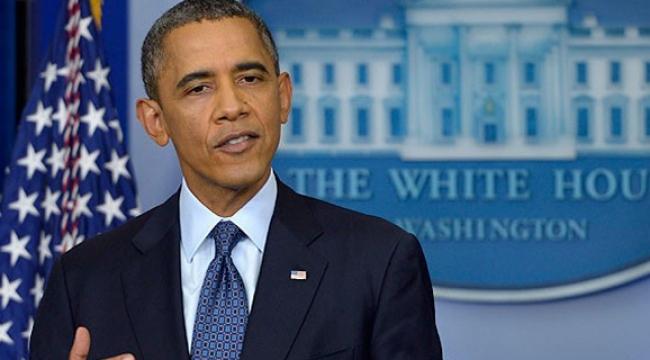 Obama polise yapılan saldırıyı kınadı