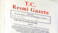 Türkiye Maarif Vakfı Kanunu Resmi Gazetede