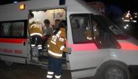 Tekirdağda iş kazası: 1 ölü