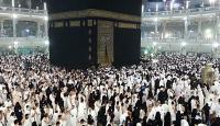 Suudi Arabistanın umrede 2030 hedefi 30 milyon ziyaretçi