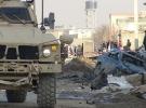 Afganistan'da bombalı saldırı: 55 ölü