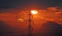 Bazı ilçelere 10 Şubatta elektrik verilemeyecek