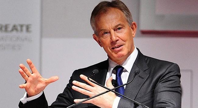 Blair, danışmanlık iddialarını yalanladı