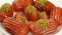 Şeker hastaları bayramda sunulan tatlıları yememeli