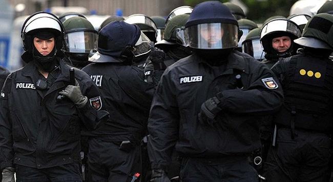 Almanyada TKP/ML üyesi 5 Türk tutuklandı