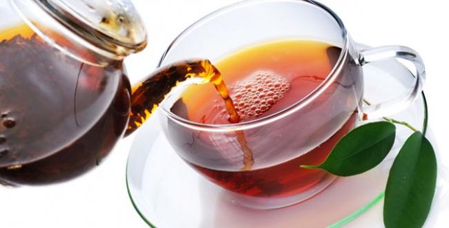 Soğuk havada tüketilen çay kanseri tetikleyebilir