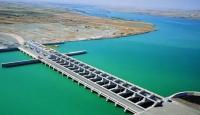 Barajların doluluk oranı açıklandı