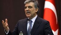 Abdullah Gül İstanbuldaki saldırıyı kınadı