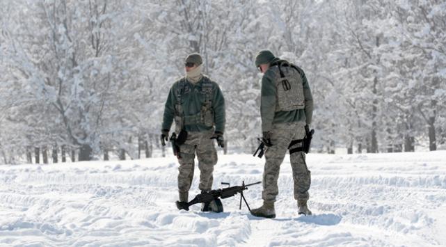Kırgızistandaki ABD askeri hava üssü kapandı